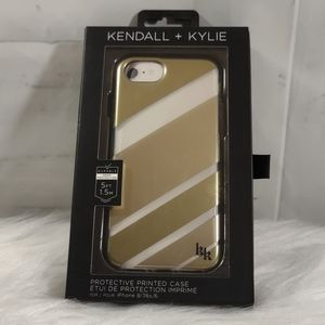 Kendall + Kylie Phone Case